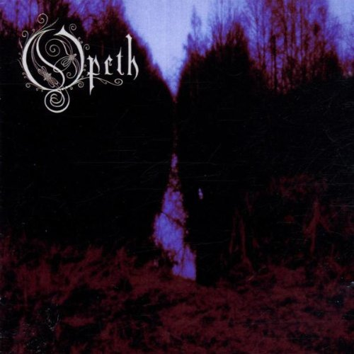 Opeth My Arms Your Hearse 180gm 2 Lp
