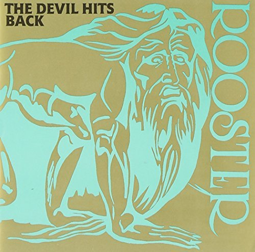 Atomic Rooster Devil Hits Back