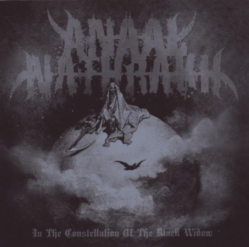 Anaal Nathrakh In The Constellation Of The Wi