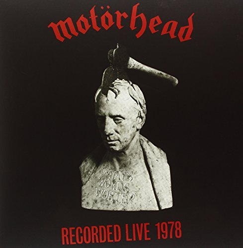 Motorhead What's Wordsworth