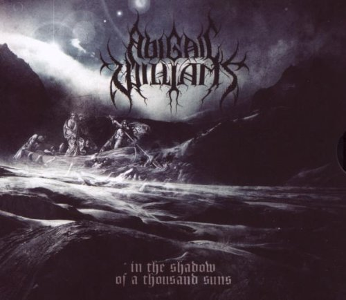 Abigail Williams In The Shadow Of A Thousand Su 2 CD