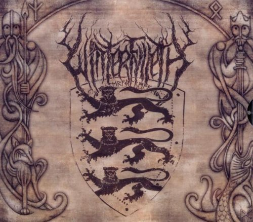 Winterfylleth Mercian Sphere