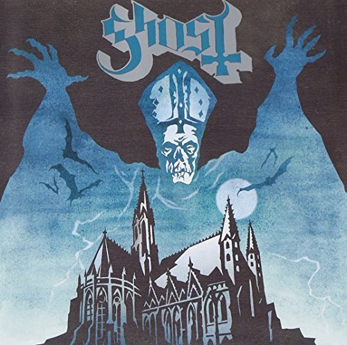 Ghost Opus Eponymous Import Gbr