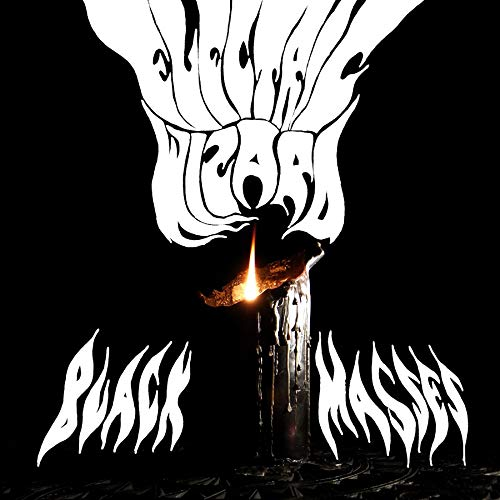 Electric Wizard Black Masses Import Gbr