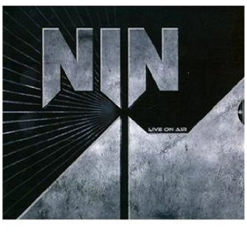 Nine Inch Nails Live On Air Import Gbr