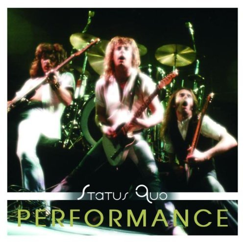 Status Quo Performance