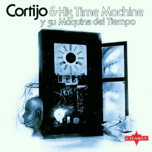 Cortijo Cortijo & His Time Machine