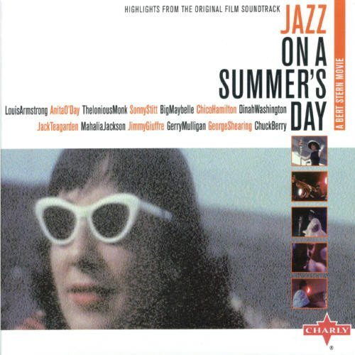 Jazz On A Summers Day Soundtrack Import Gbr