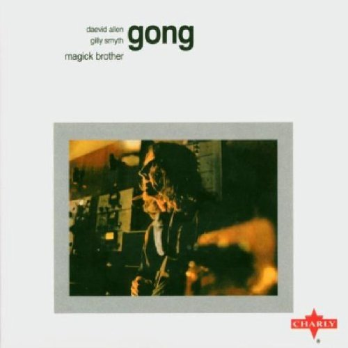Gong Magick Brother