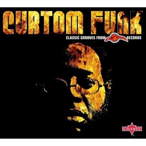 Curtom Funk Classic Grooves Curtom Funk Classic Grooves Import Gbr