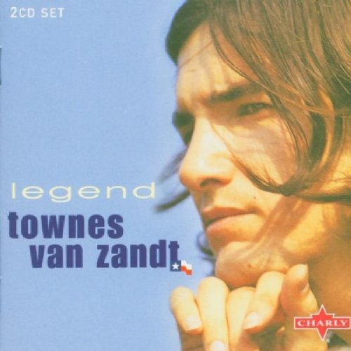 Van Zandt Townes Legend Import Gbr 2 CD Set