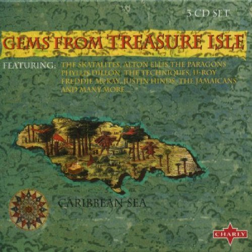 Gems From Treasure Isle Gems From Treasure Isle 3 CD