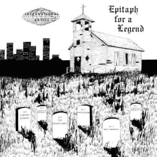 Epitaph For A Legend Epitaph For A Legend 2 CD