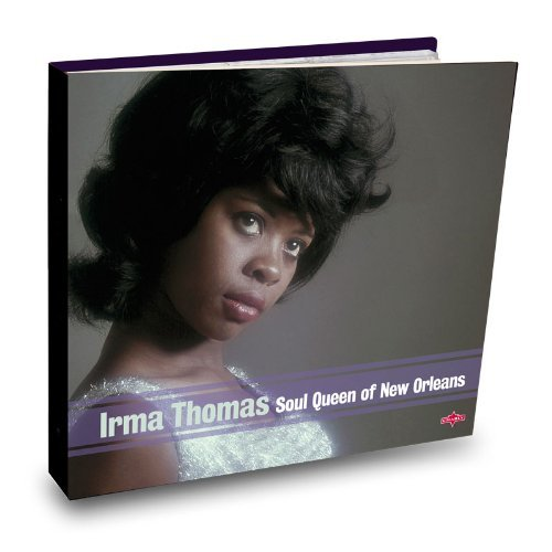 Irma Thomas Soul Queen Of New Orleans 2 CD