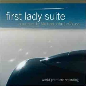 Various Artists First Lady Suite