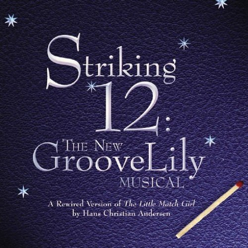 Groovelily Striking 12