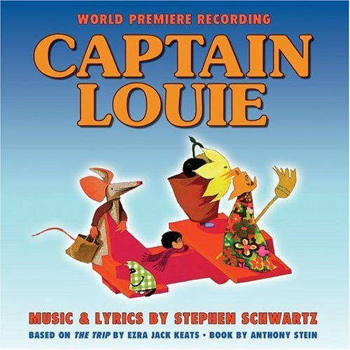 Cast Recording Captain Louie