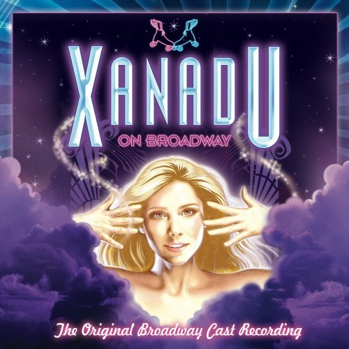 Cast Recording Xanadu