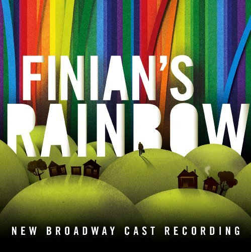 New Broadway Cast Finian's Rainbow