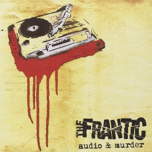 Frantic Audio & Murder