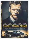 Small Town Crime Hawkes Spencer DVD R