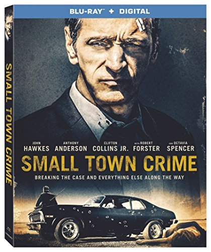 Small Town Crime Hawkes Spencer Hawkes Spencer R