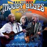 The Moody Blues Days Of Future Passed Live 2xcd