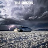 The Sword Used Future (red Slushie Colored Vinyl)