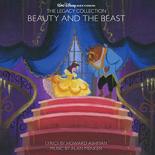 Beauty & The Beast The Legacy Collection 2 CD