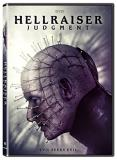 Hellraiser Judgment Wayne Langenkamp Wallace DVD Nr