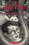 J. K. Rowling Harry Potter And The Sorcerer's Stone 20th Anniversary Edition