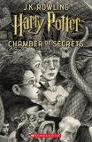 J. K. Rowling Harry Potter And The Chamber Of Secrets 20th Anniversary Edition