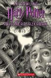 J. K. Rowling Harry Potter And The Prisoner Of Azkaban 20th Anniversary Edition
