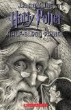 J. K. Rowling Harry Potter And The Half Blood Prince 20th Anniversary Edition