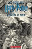 J. K. Rowling Harry Potter And The Goblet Of Fire 20th Anniversary Edition