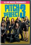 Pitch Perfect 3 Kendrick Wilson Snow Camp Steinfeld DVD Pg13