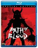 Path Of Blood Path Of Blood Blu Ray Nr