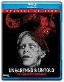 Unearthed & Untold The Path To Pet Sematary Unearthed & Untold The Path To Pet Sematary Blu Ray Nr
