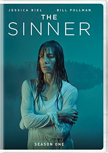 Sinner Season 1 DVD Nr