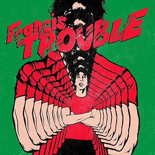 Albert Hammond Jr. Francis Trouble