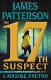 James Patterson The 17th Suspect