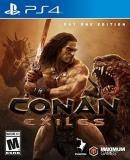 Ps4 Conan Exiles Day 1 Edition