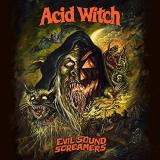 Acid Witch Evil Sound Screamers