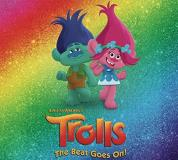 Trolls The Beat Goes On! Trolls The Beat Goes On!