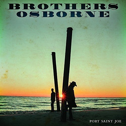 Brothers Osborne Port Saint Joe (lp)