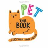 Jessica Young Pet This Book