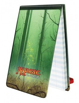Life Pad Forest Magic Mana Life Pad