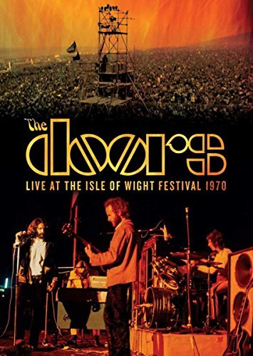 Doors Live At The Isle Of Wight Fest