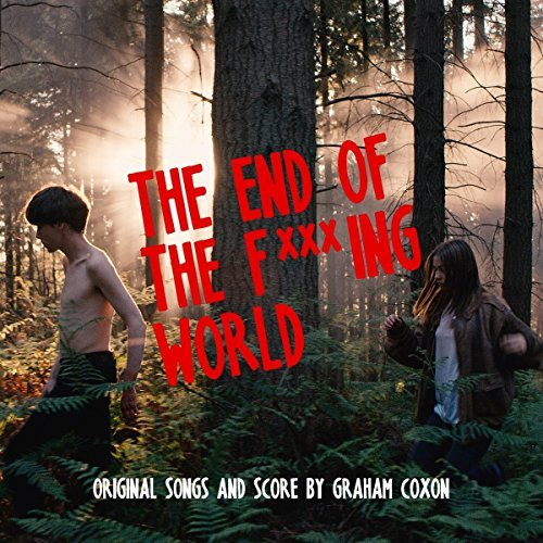 End Of The F***ing World Ost Original Songs & Score Graham Coxon 2lp