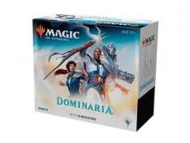 Magic The Gathering Cards Dominaria Bundle (fat Pack)